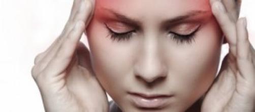 Mal di testa o cefalea . Prevenzione