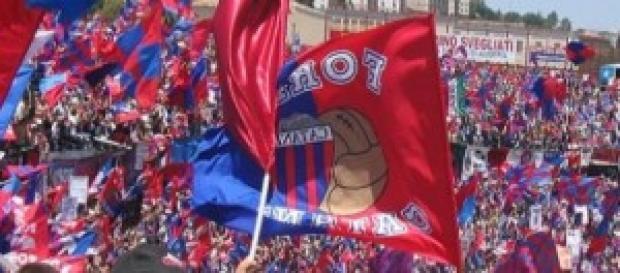 Calcio Catania-Bari Serie B 2014: orario diretta