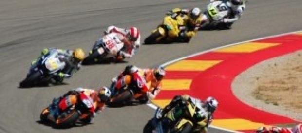 Clasificación de Moto GP