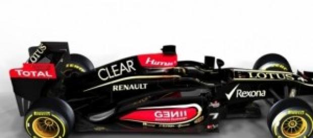 Lotus, uno de los míticos dentro de F1