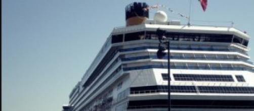 Costa Concordia la nave del naufragio