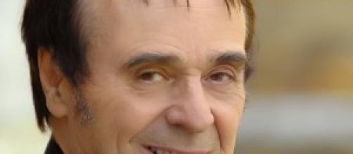 Il cantautore bresciano - Umberto Napolitano