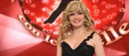 Milly Carlucci: Ballando con le stelle
