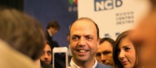 Nozze gay, pensioni reversibilità, Alfano Ncd