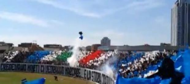 Calcio Latina-Bologna Serie B: orario diretta
