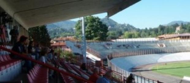 Calcio Varese-Cittadella Serie B 2014-2015