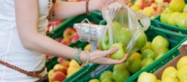 les sacs plastiques disparaissent définitivement