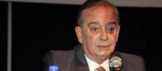 Murió Petracchi el juez de la Corte Suprema.