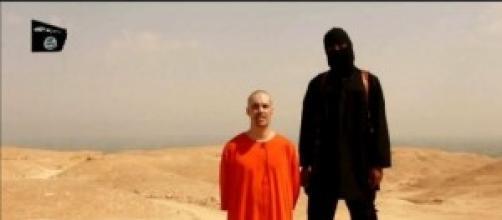 Che cos'è l'Isis visto dall'Occidente.