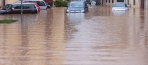 Parma - Foto Alluvione 2014