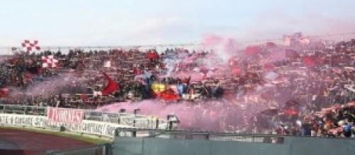 Serie B Livorno-Trapani 6-0, cronaca e pagelle