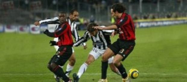 Calendario Serie A 18-19 ottobre, settima giornata