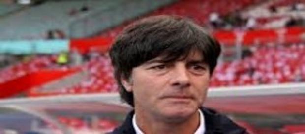Germania domani sera in campo contro l'Irlanda