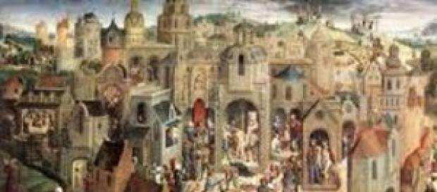 Hans Memling in mostra alle Scuderie del Quirinale