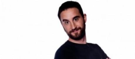 El actor y humorista Dani Rovira