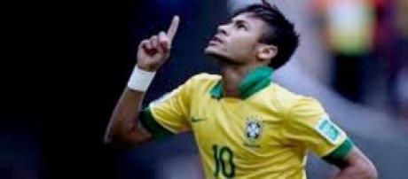 Neymar e Messi incantano anche in amichevole