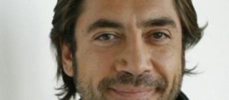 Una imagen del actor Javier Bardem