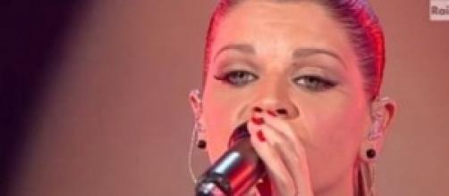 Alessandra Amoroso potrebbe partecipare a Sanremo