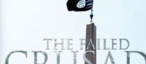 Dalla copertina di Dabiq - magazine dell'Isis