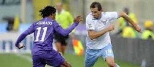 Fiorentina-Lazio, Serie A, 7^giornata