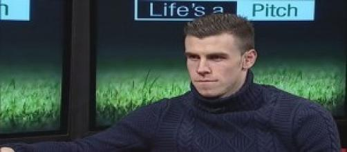 Gareth Bale, Wales and Real Madrid's midfielder