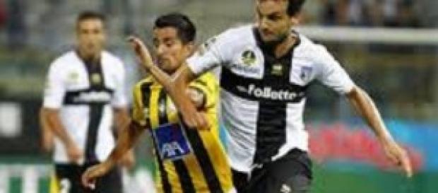 Atalanta-Parma, 7^giornata, Serie A