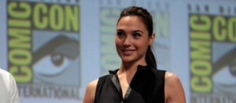 Gal Gadot futura Wonder Woman.