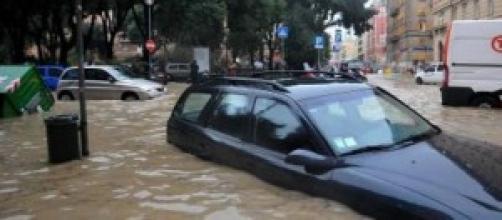 Alluvione Genova, news di oggi 15 ottobre