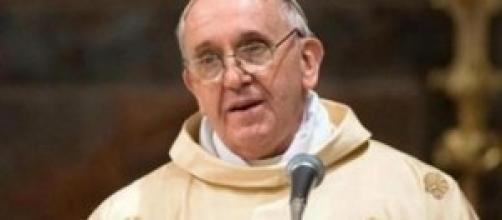 El Papa Francisco en el Sínodo de la Familia