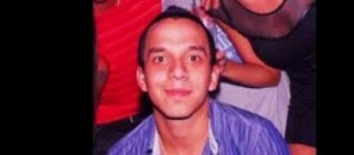 Intensa búsqueda de Lucas Fernando Díaz