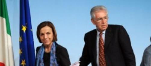 Riforma pensioni Renzi 2014: news Monti e Fornero