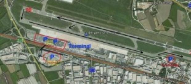 Aeroporti,Orio al Serio tra i 10 peggiori al mondo