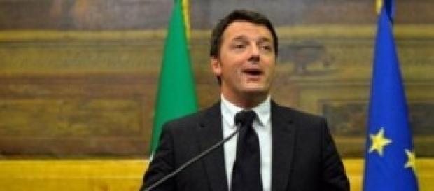 Manovra da 36 miliardi per il governo Renzi