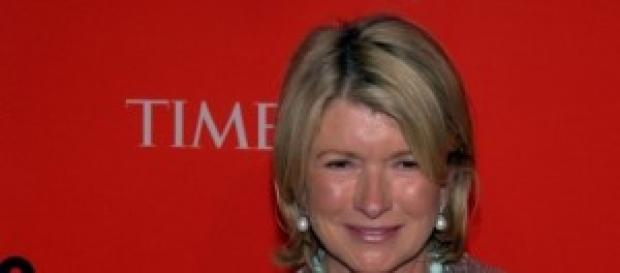 Martha Stewart / Foto: David Shankbone