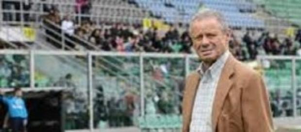 Palermo-Cesena, Serie A, 7^giornata