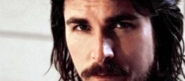 Una imagen de Christian Bale