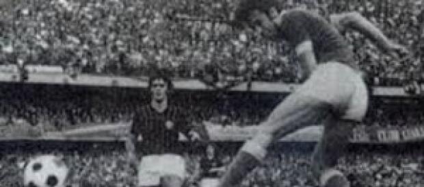 Verona-Milan, Serie A, 7^giornata
