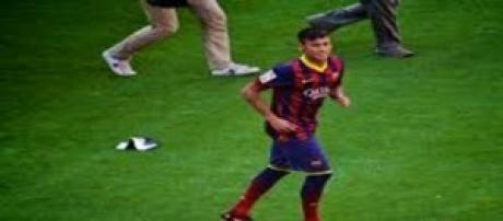 Il Barça ospita l'Eibar nell'8^ giornata