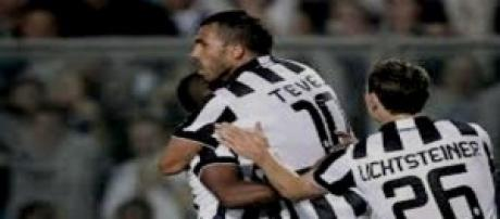 La Juve a caccia di punti contro il Sassuolo