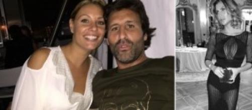 Arnaud Mimran  e Tamara Pisnoli: addio Claudia