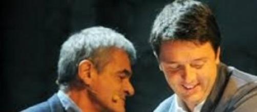 Chiamparino e Renzi ai ferri corti