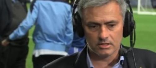 Crystal Palace-Chelsea, Premier League