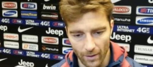 De Sanctis: La Juventus sa vincere solo in Italia