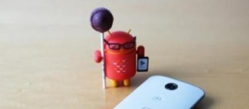 Los nuevos dispositivos que presentó Google.