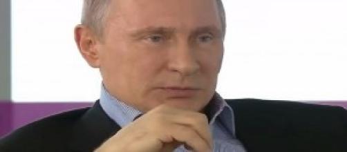 Putin: 'Gli USA minacciano gli equilibri mondiali'