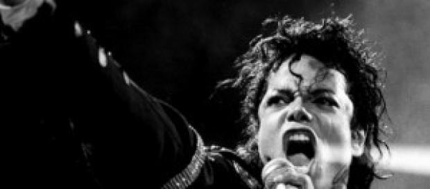O inesquecível Michael Jackson