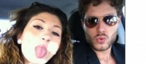 Uomini e donne gossip news: Giorgia e Manfredi.