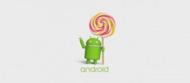Android Lollipop version 5.0