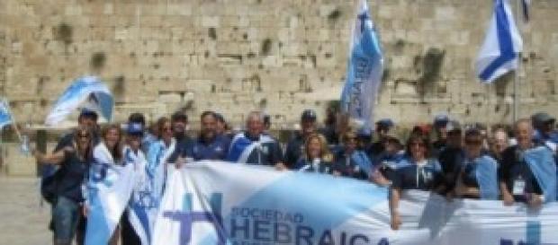 Asociaciones Israelitas en el Mundo