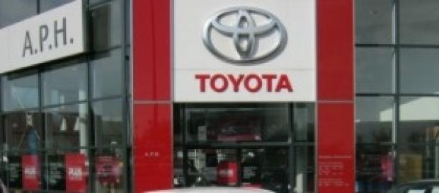 La firme récupère 1,7 millions de véhicules
